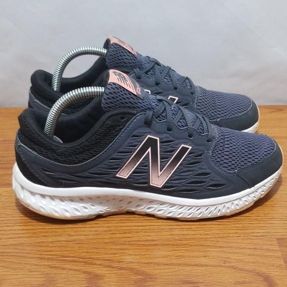 big sale cfe8c 4a043 New Balance Comfort Ride 420u3 Running Shoes